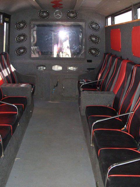 Interior Conversion 1