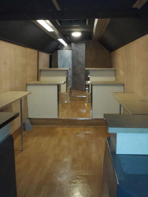 Interior Conversion 4 (after)