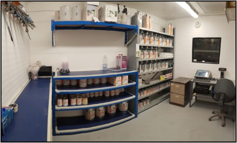 Paint Shop Image 1